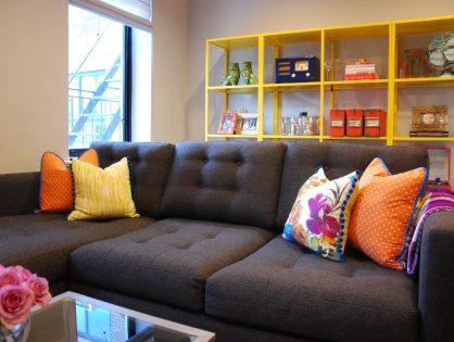 Cómo Escoger el Sofá Correcto para Ti