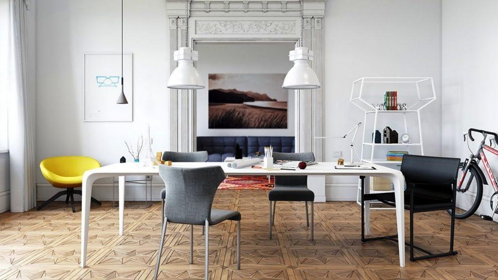 Guía Para Elegir La Mesa Perfecta Para Tu Comedor   Casa Muebles ...