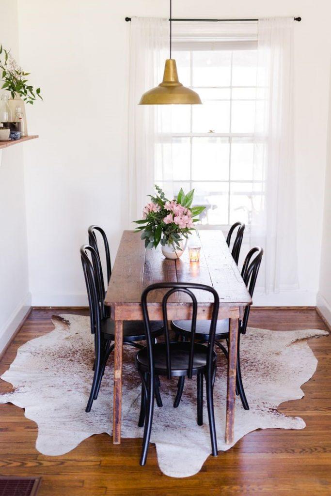 Elige tu alfombra en 3 sencillos pasos casa muebles - Alfombras de casa ...
