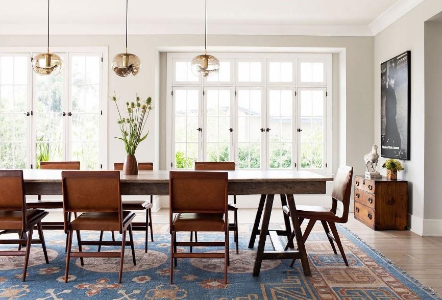 Guía Para Elegir La Mesa Perfecta Para Tu Comedor | Casa Muebles ...