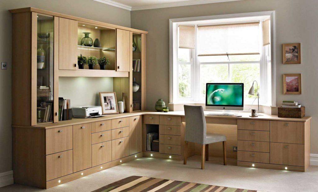 Consejos Para Diseñar una Oficina en Casa | Casa Muebles - Muebles ...