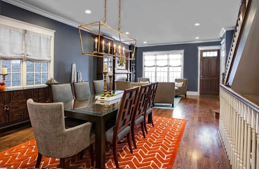 5 Maneras de Agregar Color a lo Grande | Casa Muebles - Muebles ...
