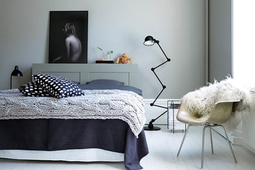 6 Ideas para darle a tu Dormitorio un Diseño de Lujo | Casa Muebles ...