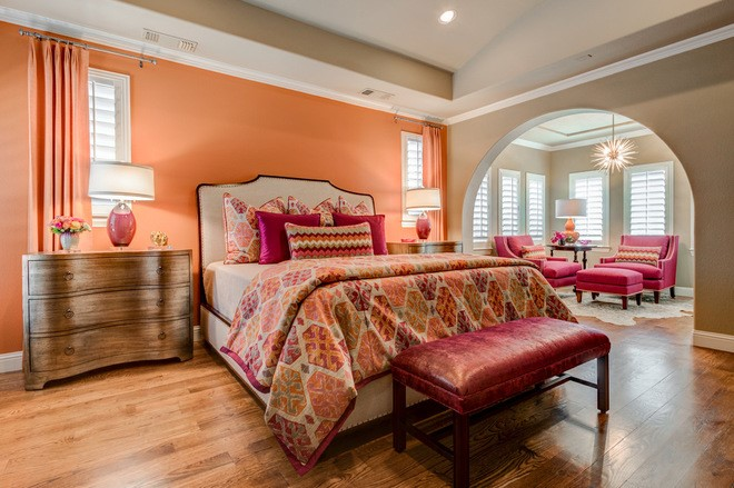 5 colores para un dormitorio rom ntico casa muebles muebles enseres mattress y decoraci n - Muebles romanticos ...