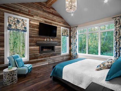 5 Colores para un Dormitorio Romántico