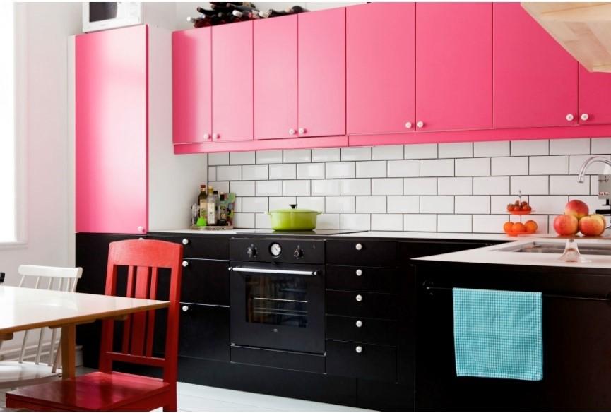 Único Muebles Populares Colores Pintados Viñeta - Muebles Para Ideas ...