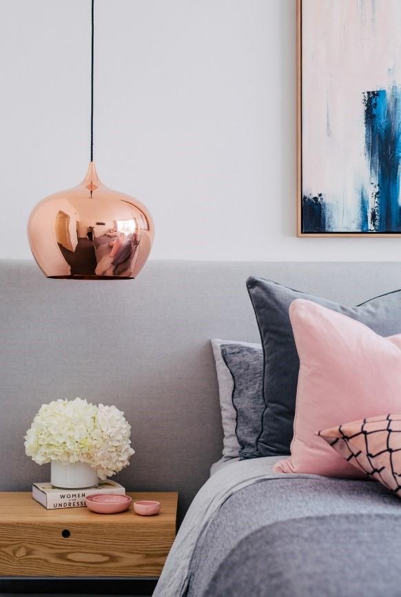 6 Ideas para darle a tu Dormitorio un Diseño de Lujo   Casa Muebles ...
