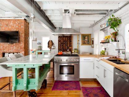 Ideas para Refrescar tu Cocina Sin Tener que Remodelar