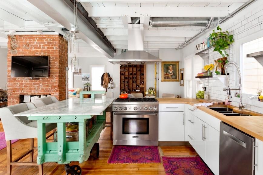 Ideas para refrescar tu cocina sin tener que remodelar for Ideas para remodelar tu casa