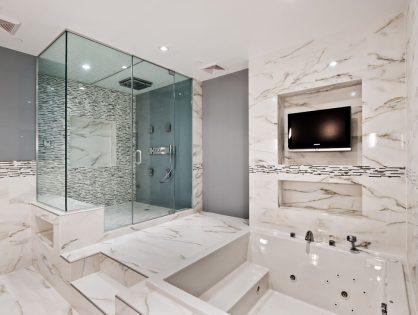 6 Maneras de Mejorar un Baño Sin Ventanas
