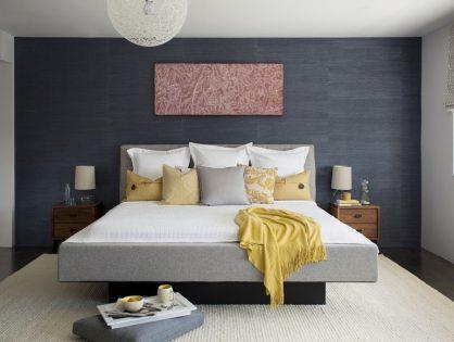 5 Colores para un Dormitorio Relajante