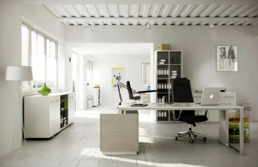 Consejos Para Diseñar una Oficina en Casa