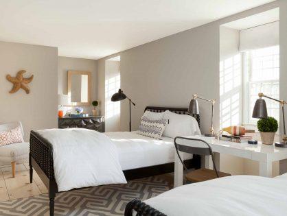 6 Alternativas para Mesa de Noche que Tal Vez Ya Tengas en Casa