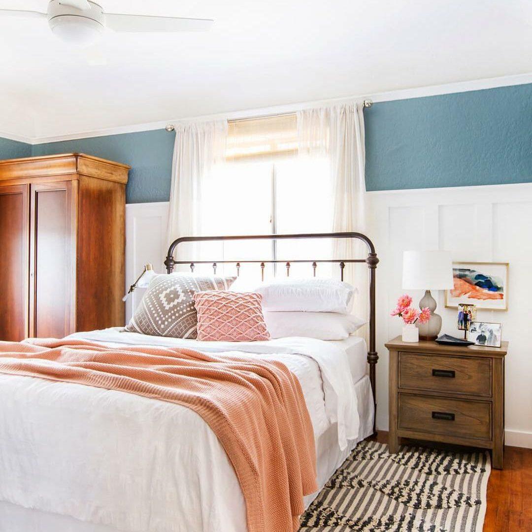 Cómo elegir la cabecera ideal para tu cama