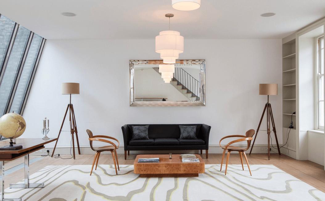 4 Razones por las que Amamos decorar con Espejos