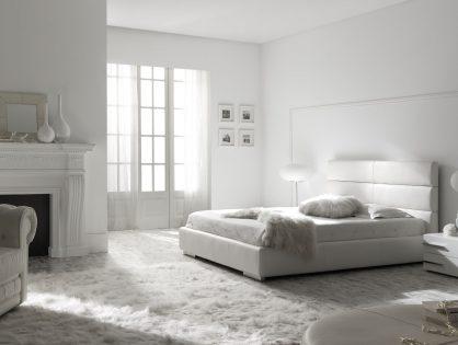 5 claves para conseguir una habitación verdaderamente relajante