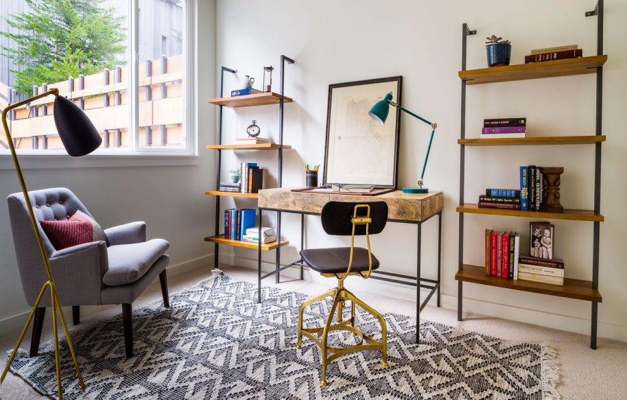 Las últimas tendencias de diseño para las oficinas en casa